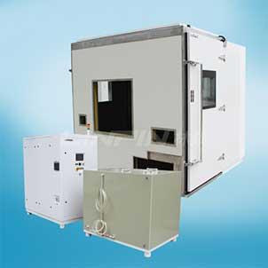 风电转子测试箱