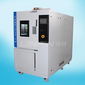 快温变试验箱PLC程序控制器安装注意事项