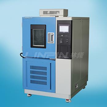 高低温交变箱使用时要注意三个安全信息